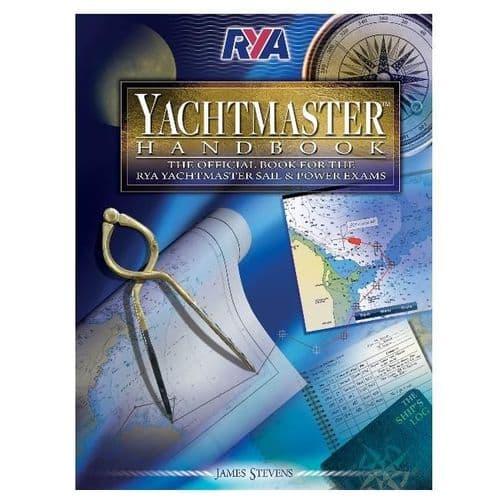 RYA YachtMaster Handbook (G70)